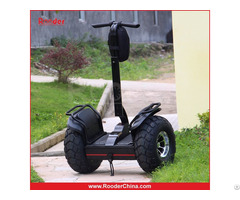 Rooder Off Road Self Balancing Electric Scooter Segway W5 W5+