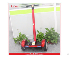 Rooder A8 / F1 8inch 10 Inch Self Balancing Hoverboard With Handlebar