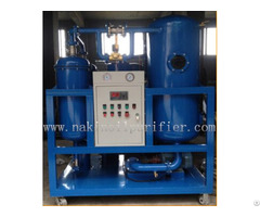 Series Ty Vacuum Turbine Oil Purification Machine