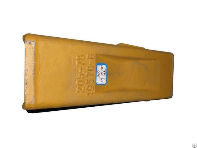 Komatsu Excavator 205-70-19570 Bucket Teeth