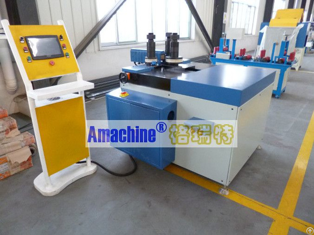 Cnc Bending Machine For Thermal Break Profile