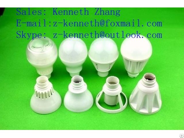 Bulb Lighting Plastic Base