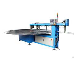 Hot Sale Nc Planar Pipe Bending Machine