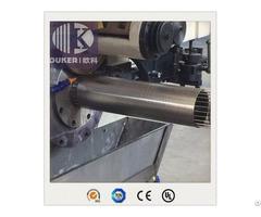 V20 200 Wedge Wire Screen Welding Machine