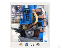 V30 300 Stainless Steel Wire Wrapped Screen Tube Welding Machine