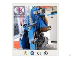 V60 600 Mining Sieve Wedge Wire Screen Welding Machine