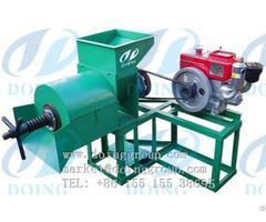Small Palm Oil Pressing Machine