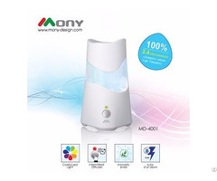 Aromatherapy Diffuser Dancing Water