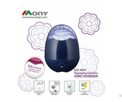 Aroma Diffuser Fascinating Camellias