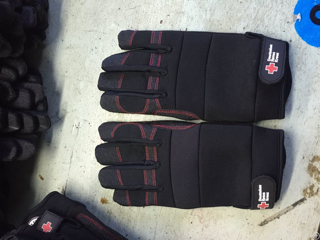 Factory Price Worker Gloves