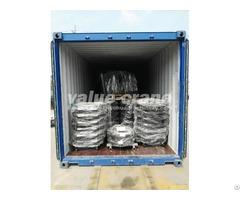 Manitowoc M2250 Track Pad Heat Treated Parts