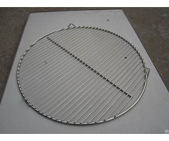 Stainless Steel Round Cooking Wire Rack