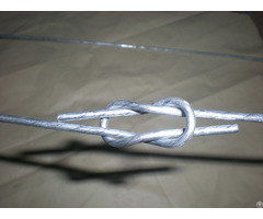 Polyester Staple Fibers Baling Wire Ties
