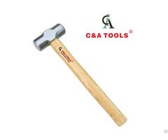 Polished Sledge Hammer