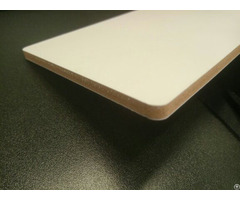 Opaque Plastic Sheet