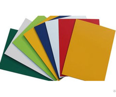 Aluminum Composite Panel Acp