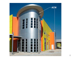 Aluminum Composite Panel Suppliers