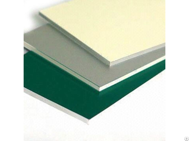 Fire Proof Aluminum Composite Panel
