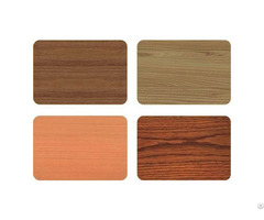 Wooden Surface Aluminum Composite Panel