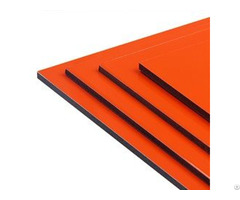 Aluminum Composite Panel Pvdf Coated Supplier