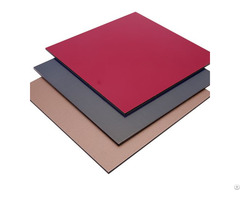 2mm Aluminum Composite Panel