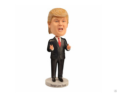 Trump Bobble Head Doll Custom