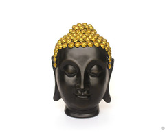Buddha Figure Resin Religious