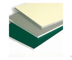 Fire Proof Aluminum Composite Panel