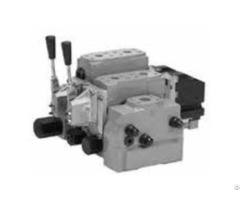 Danfoss Hydraulic Solenoid Valve