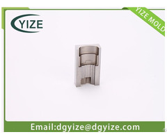 Plastic Mould Parts In Core Pin Manufacturer Yize Are Processed Strictly