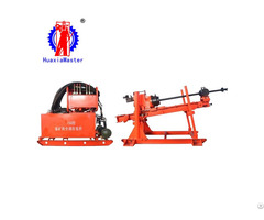 China Zdy 750 Full Hydraulic Tunnel Drilling Rig For Coal Mine