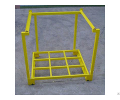 Stainless Steel Storage Tire Pallet Rack Platform