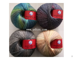 Kinds Of Hand Knitting Yarn From Pd Textile