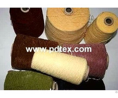 Chenille Yarn For Knitting And Weaving From Pd Textile