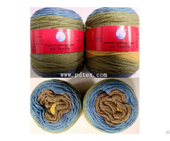 Different Wool Yarn From Pd Textile