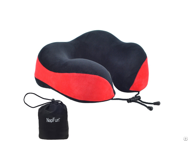 Best Travel Neck Pillow For Long Haul Flights