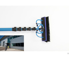 18ft Carbon Fibre Hybrid Telescopic Window Cleaning Poles