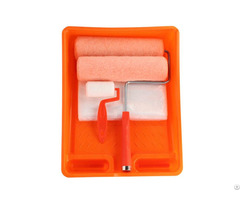Premium Quality 6pc Painting Tray Set Roller Kit