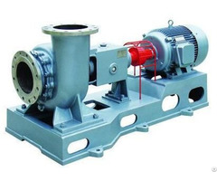 Spp Series Chemical Mixed Flow Pump