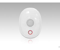 Hot Sales Smart Home Sgs Approval Infrared Intrusion Wireless Pir Detector Gs300a
