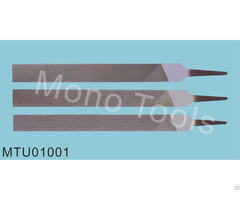 T8 T12 Steel File High Quality Professinal Manufactory