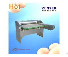 Factory Supplier Egg Grading Machine