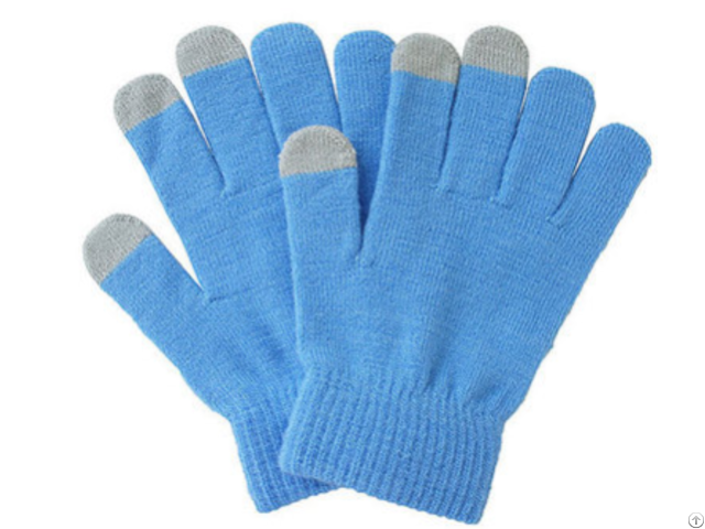 Bluetooth Gloves For Children