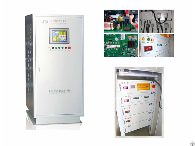 E Sy Intelligent Control System