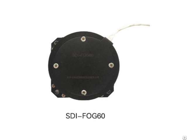 Sdi-fog-60  Fiber Optic Gyroscope