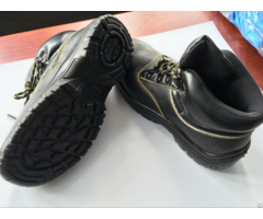 Good Supplier Safety Shoes