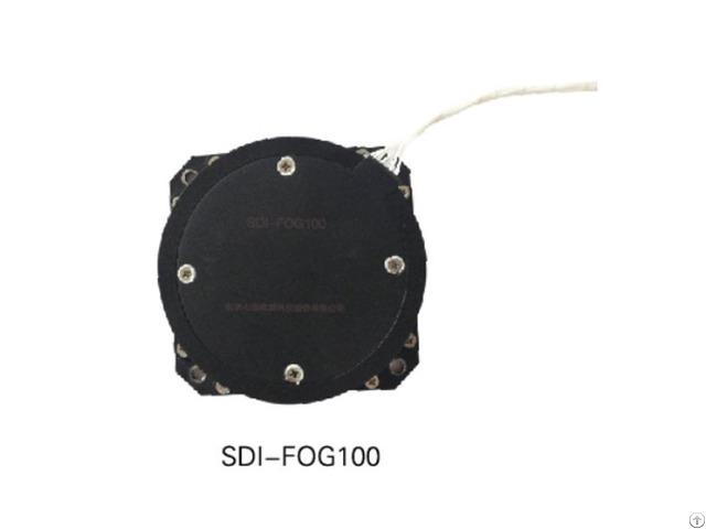 Sdi Fog100 Fiber Optic Gyro Sensor Used For Inertial Navigation