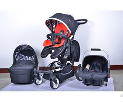 New Design Baby Stroller Multi Function
