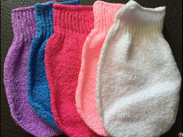 High Useful Best Quality Bath Gloves