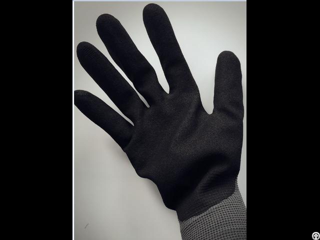 Labor Safety Worker Gloves